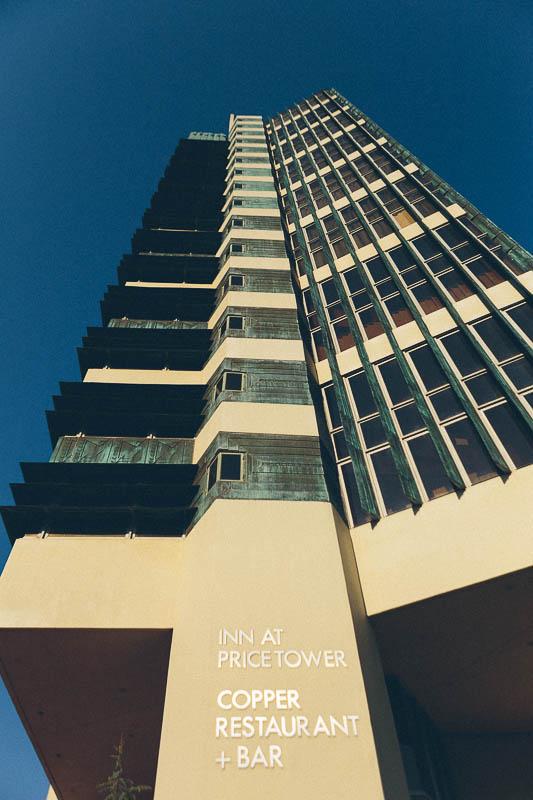 price tower bartlesville