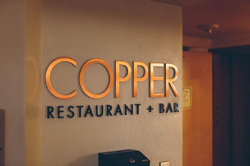 price tower copper