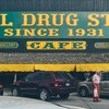 Thumb wall drug store