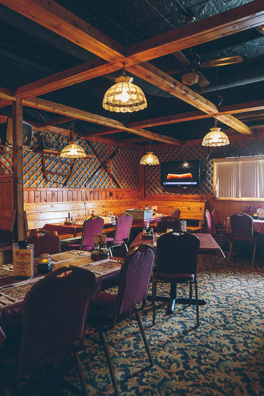 explore minnesota ely steakhouse