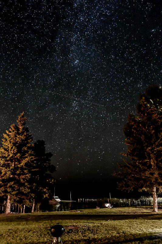 explore minnesota oak island stars