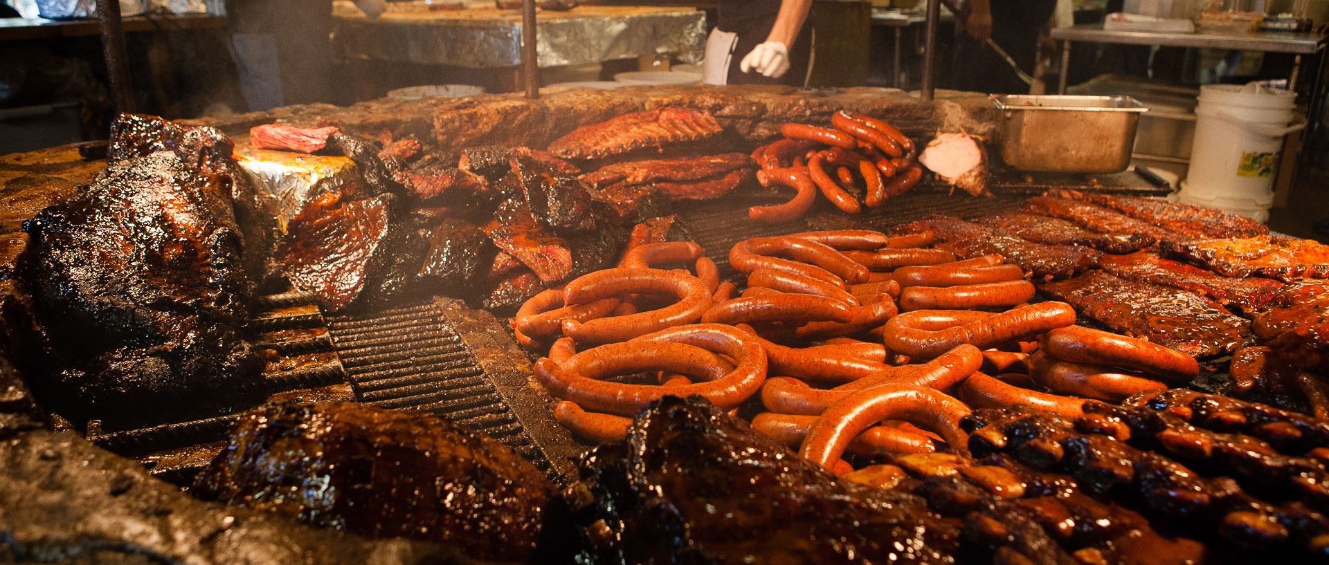 Salt lick round rock texas