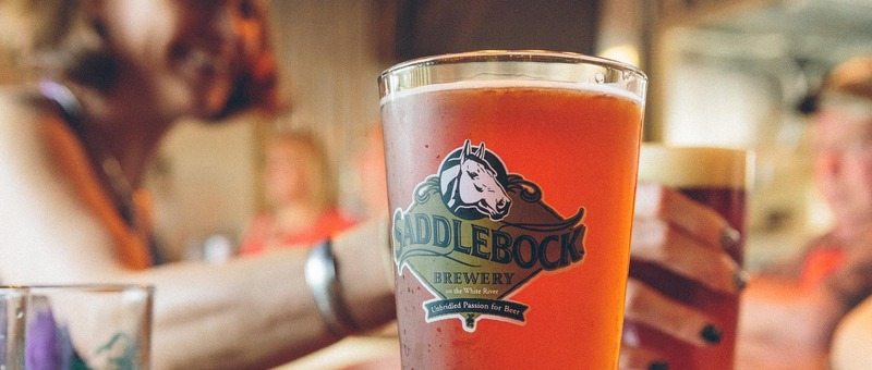 Big saddlebock brewery fayetteville