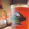 Thumb saddlebock brewery fayetteville